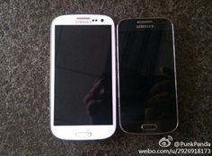 Samsung Galaxy S4 mini se deja ver de nuevo  http://www.xataka.com/p/106100
