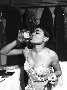 Eartha Kitt - 1959 Photographic Print by Isaac Sutton at Art.com