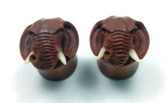Hey, I found this really awesome Etsy listing at http://www.etsy.com/listing/157227925/custom-hand-carved-organic-elephant-head