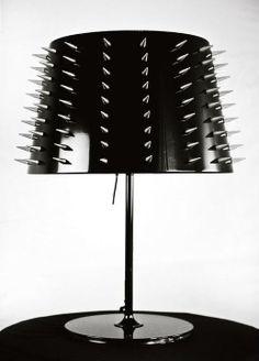 Furniture Fetish by Rebecca Johnson, Roy Kesrouani, The Art Tickle