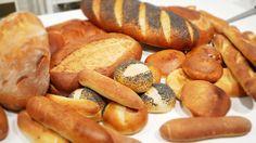 Bread Baking Technique