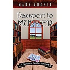 #BookReview of #PassporttoMurder from #ReadersFavorite - https://readersfavorite.com/book-review/passport-to-murder  Reviewed by Jack Magnus for Readers' Favorite  Passport to Murder: A Professor Prather Mystery, Book 2 is a murder mystery novel written by Mary Angela. This was it. Emmeline's long-awaited trip to France, which would hopefully spur the university to finally set up an official French Department, was just a day away. While it had originally been planned for the fall semester…