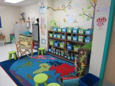 Sunny Days in Second Grade: Classroom Reveal!