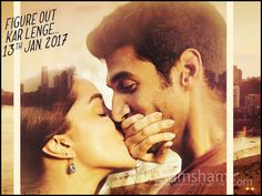 Movie Review - #OKJaanu 3 Shors out of 5 for OK Jaanu! #MovieReview #Bollywood #Entertainment #CityShorAhmedabad