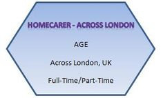 NEW JOB VACANCIES FROM AGE121 :) FIND MORE AT WWW.AGE121.COM/... :) New Job Vacancies