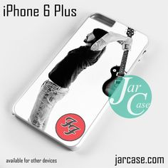 Dave Grohl Phone case for iPhone 6 Plus and other iPhone devices