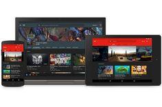 Actualizan Youtube Gaming para iOS y Android con varias novedades y ahora en más países