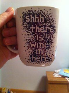 Coffe mug!