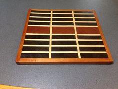 Custom End-Grain Cutting Boards by CoachLane on Etsy