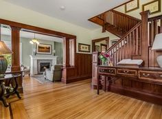 View 27 photos of this 5 bed, 5.0 bath, 5400 sqft Single Family that sold on 4/7/17 for $1,575,000. This elegantly restored 1910 Craftsman offers stunni...