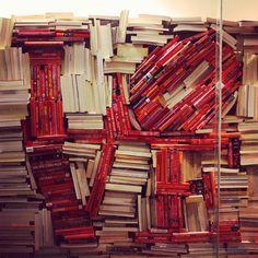 Book love. :)