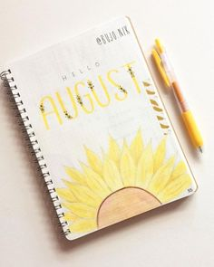 24 Insanely Simple Bullet Journal Header Ideas To Steal! Need some bullet journal header ideas for beginners? This post is FOR YOU! The perfect way to liven up your bullet journal is with a fancy header!