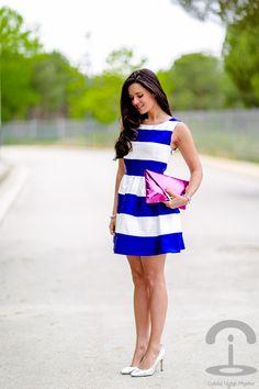 Look para una graduacion Crimenes de la Moda