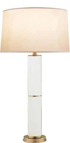 UPPER FIFTH TABLE LAMP