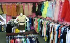 Top Vintage Clothing Stores in Minneapolis area
