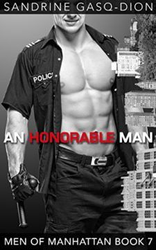 Review: An Honorable Man by Sandrine Gasq-Dion