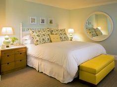 diy bedroom suites | refreshing and light bedroom (hotel)