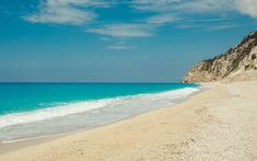 ΕΓΚΡΕΜΝΟΙ Sea, Water, Travel, Outdoor, Gripe Water, Outdoors, Viajes, The Ocean, Destinations