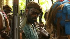 Cary Fukunaga's Beasts of No Nation showcases a bombardment of graphic imagery that is excruciating, chilling and hard to digest. Still, for all the cringe-inducing brutality, the engrossing material engages on a fundamental level with empathy that is not present in most glorified war epics.