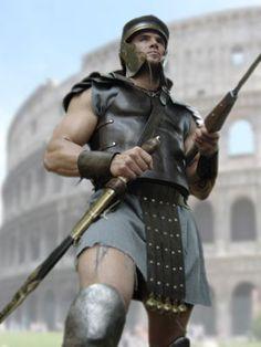 The Armor Series: The Belt of Truth Fantasy Male, Fantasy Warrior, Spartacus, Greek Soldier, Roman Armor, Pax Romana, Roman Centurion, Shield Of Faith, Sword Of The Spirit