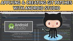 The android studio git creating applying patches tutorial describes how to create git patches for sharing fixes & applying patches for getting fixes. Studio App, Studio Layout, Android Studio, Patches, Apps, How To Apply, Create, App, Appliques
