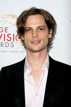 Matthew Gray Gubler Daily