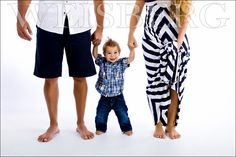 Mommy and Daddy's feet. Marc Weisberg is a photographer based in Orange County, California specializing in magazine style children's portraits.