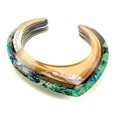 perspex handmadejewellerylayered - Google Search