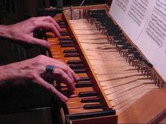 Ryan Layne Whitney (Bach-Vivaldi Concerto BWV 978)