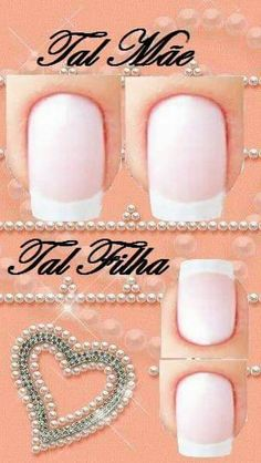 Cartão para adesivos de unhas Manicures, Nail Polish, Marketing, Beauty, Card Templates, Nail Art Designs, Nail Jewels, Nail Art, Adhesive