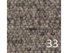 vloerkleed, karpet wol, wollen kleed, grijs kleed, pebbles
