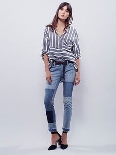 9d35184bbb2 Shop Women s Free People size 25 Skinny at a discounted price at Poshmark.