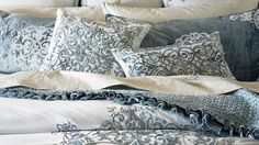 Luxury Bedding - Bedding Collections - Frontgate