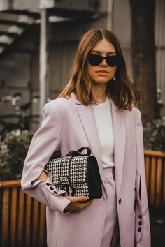 Best Street Style from Copenhagen Fashion Week AW20