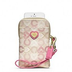 Valentine's Day Gifts at Coach! I want!