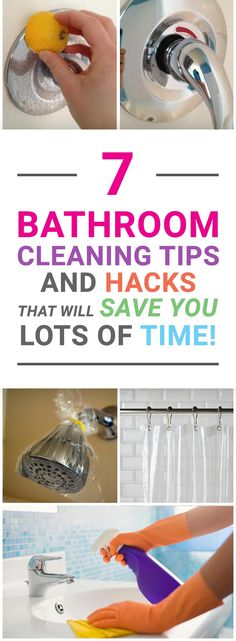 109 best bathroom cleaning hacks images on pinterest in 2018 bathroom cleaning hacks cleaning tips and cleaning - Bathroom Cleaning Hacks