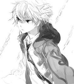 my doodles (fan art + sometimes original) Manga Boy, Manga Anime, Anime Boys, Yuno Mirai Nikki, Mirai Nikki Future Diary, Anime Suggestions, Yuno Gasai, Ex Machina, Anime Guys
