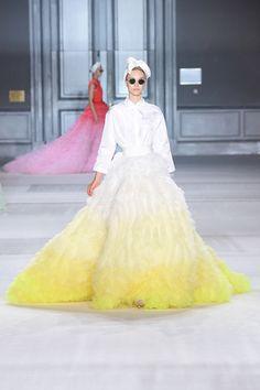 finale looks at Giambattista Valli Haute Couture Fall/Winter 2014