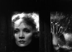 """""""Marlene Dietrich • in Shanghai Express directed by Josef von Sternberg in 1932 """""""