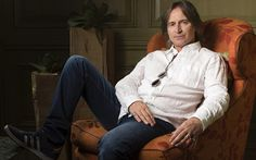 Robert Carlyle: 'Some women just aren't maternal, and my mum was one of them' - Telegraph