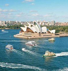 Australia & New Zealand Adventure - Student Travel Tour | EF College Break