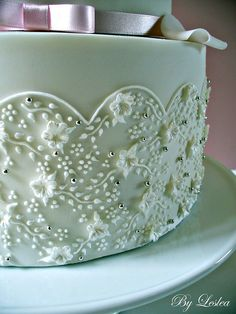 Gorgeous Cakes, Pretty Cakes, Amazing Cakes, Fondant Cakes, Cupcake Cakes, Just Cakes, Cake Decorating Tips, Occasion Cakes, Fancy Cakes