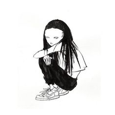 This feeling I have inside.  #sketch by #eriwakiyama . . . #ootd #outfitoftheday #style #haute #hypebeast #outfit #punk #styleblogger #streetstyle #streetwear #fashiondaily #outfitsociety #outfitpost #fashionlovers #fashionstylist #fashiongirl #offwhite #virgilabloh #fearofgod #fog #thefeargeneration #instapic #supreme #vetements #look #inspo #art