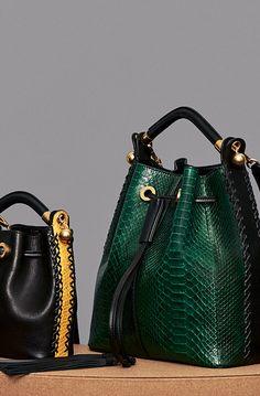 Découvrez les petites merveilles de chez Chloé. // www.leasyluxe.com #fashionstyle #inspiration #leasyluxe