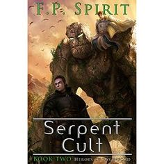 The mysterious Serpent Cult has targeted Ravenford, and no one is safe, not even the lovely Lady Andrella. Now, a new menace rises to threaten the town—a deadly sea monster is sinking ships off the coast.  Join Lloyd, Glo, Seth, Aksel, and the intrepid bard, Elladan, as they follow a twisted trail of intrigue and danger from the depths of the sea, to Ravenford Keep itself. Can the young heroes prevail against an army of monsters, horrific demons, deadly assassins, evil mages, and perhaps…