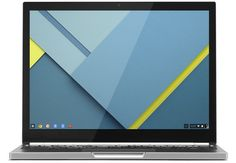 Enter To Win The NEW Chromebook Pixel