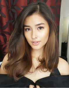 Liza soberano (Mireya Catalina Jimenez ~ 1st daughter of Armando and Dami)