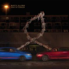 Biffy Clyro/Many of Horror