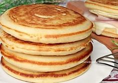 Pancakes Salati Sofficissimi | Ricetta facile imperdibile