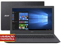 loja: A Serie E5 Aspire da Acer é mais avançado, rápido ...